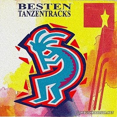 Besten Tanzentracks 7 [1992]