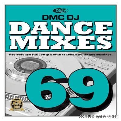 [DMC] Dance Mixes 69 [2012]