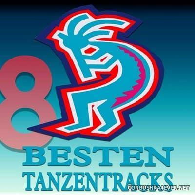 Besten Tanzentracks 8 [1993]