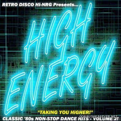 High Energy Classic 80s Mix 2 [2019]
