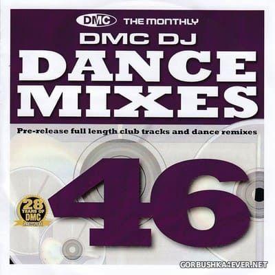 [DMC] Dance Mixes 46 [2011]