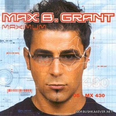 [TBA] Maximum [2003] Mixed by Max B. Grant