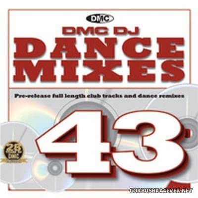 [DMC] Dance Mixes 43 [2011]