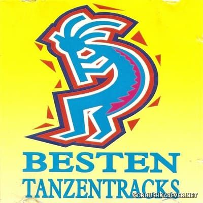 Besten Tanzentracks 1 [1992]