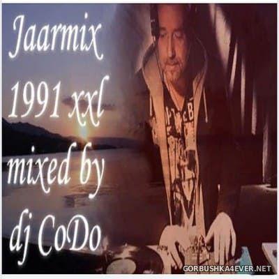 DJ Codo - Jaarmix 1991 [2019]