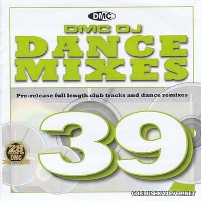 [DMC] Dance Mixes 39 [2011]