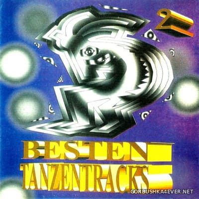 Besten Tanzentracks 2 [1992]