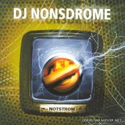[ZAP Music] Notstrom [2001] Mixed by DJ Nonsdrome