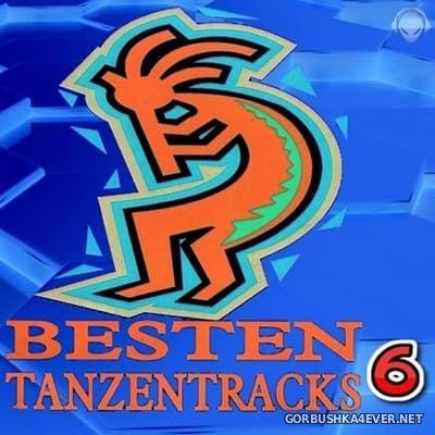 Besten Tanzentracks 6 [1992]