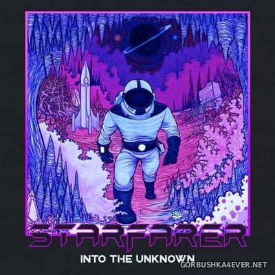 Starfarer - Into The Unknown [2019]