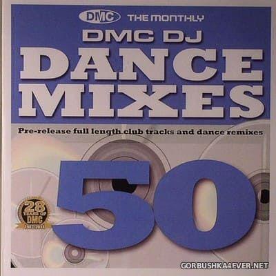 [DMC] Dance Mixes 50 [2011]