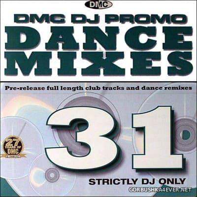 [DMC] Dance Mixes 31 [2010]