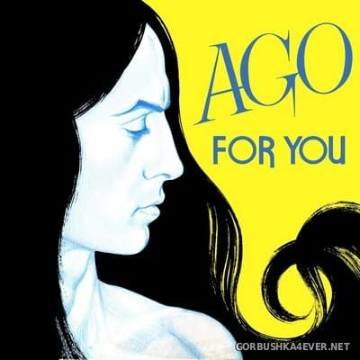 Ago - For You [2019] Remastered