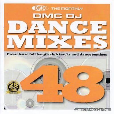 [DMC] Dance Mixes 48 [2011]