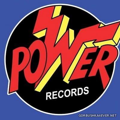 DJ Power - Dance Megamix March 2019