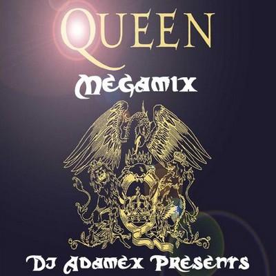 DJ Adamex - Queen Megamix [2011]