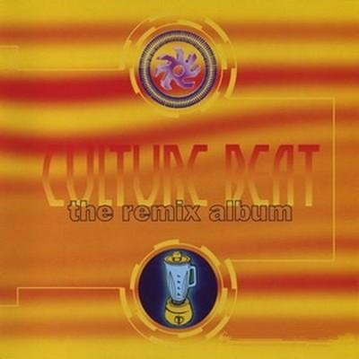 Culture Beat - The Remix Album [1994]