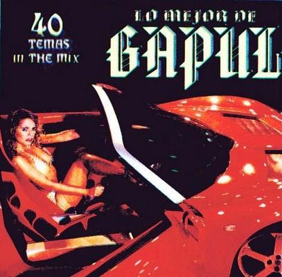 Lo Mejor De Gapul [40 Temas In The Mix]