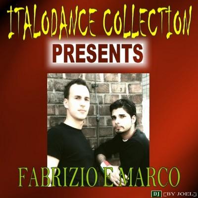 Fabrizio e Marco Presents Italodance Collection [2008]