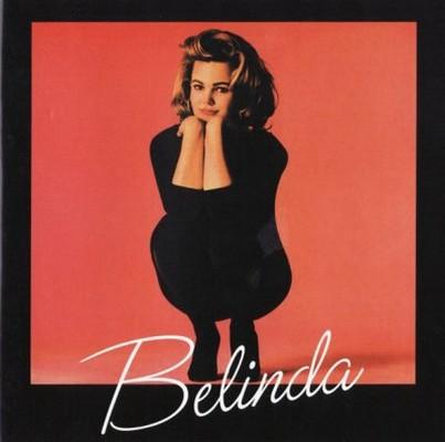 Belinda Carlisle - Belinda [1986]