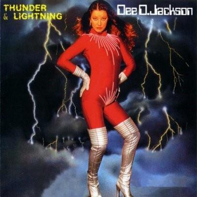 Dee D. Jackson - Thunder & Lightning [1980]