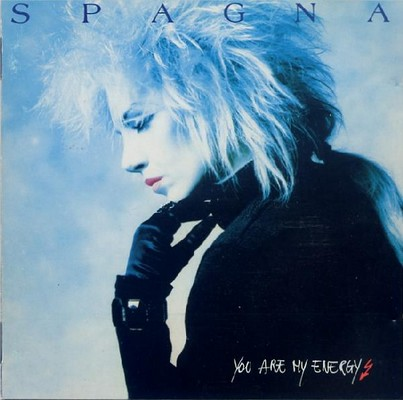Spagna - You Are My Energy [1988]