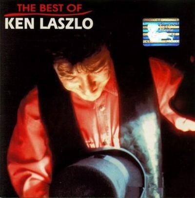 Ken Laszlo - The Best Of [1994]