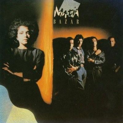 Matia Bazar - Melancholia [1986]