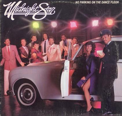 Midnight Star - No Parking On The Dance Floor [1983]