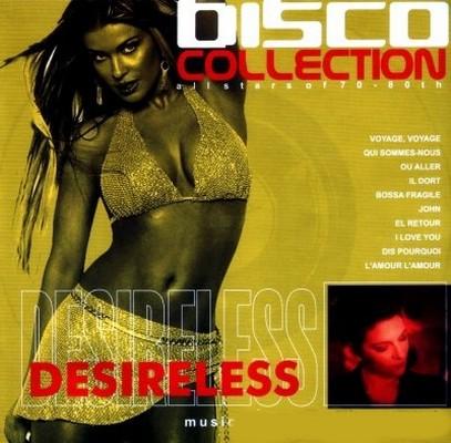 Desireless - Disco Collection [2001]