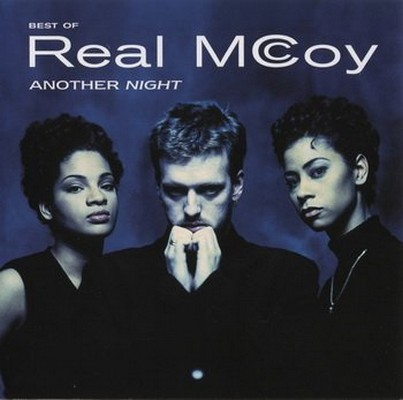 Real McCoy - Best Of Real McCoy - Another Night [2005]