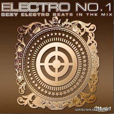 [Tunnel Records] Electro No.1 vol 1 [2009] / 2xCD / Mixed by DJ Shoko & Miss Gee