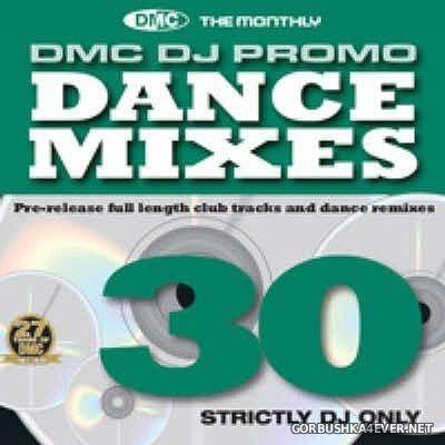 [DMC] Dance Mixes 30 [2010]