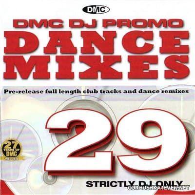 [DMC] Dance Mixes 29 [2010]