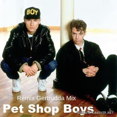 Pet Shop Boys - Remix Gertrudda Mix [2019]