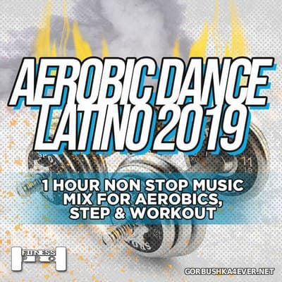 Aerobic Dance Latino [2019]
