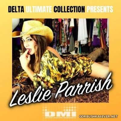 Leslie Parrish - Delta Ultimate Collection [2019]