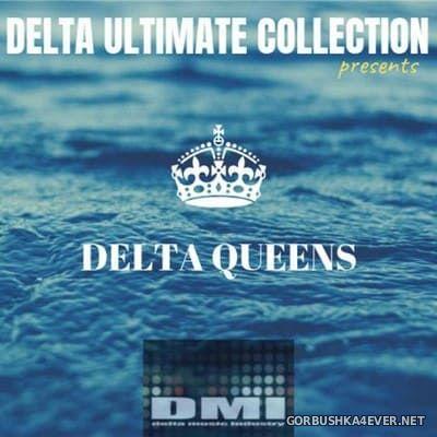 Delta Queens - Delta Ultimate Collection [2019]