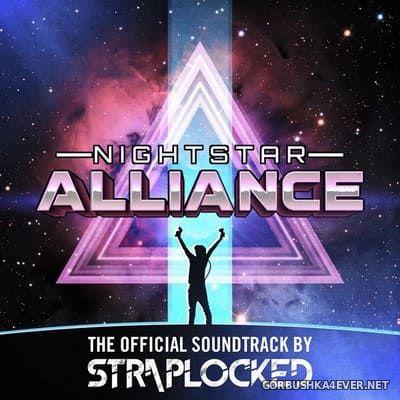 Straplocked - Nightstar Alliance [2019]