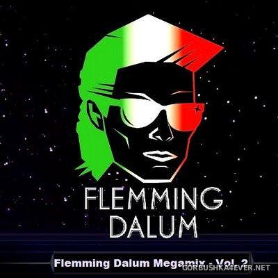 DJ Manuel Rios - Flemming Dalum Megamix II [2019]