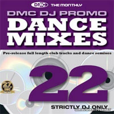 [DMC] Dance Mixes 22 [2010]