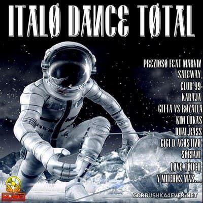 Italo Dance Total 2018