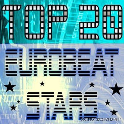 [Saifam Digital] Top 20 Eurobeat Stars [2010]