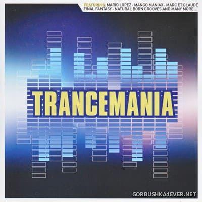 [Premium] Trancemania [2003] / 2xCD