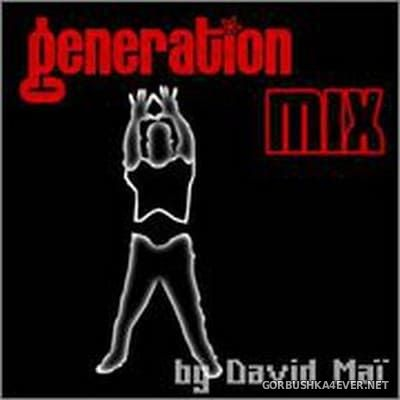 Generation Mix 1 [2003] by David Maï