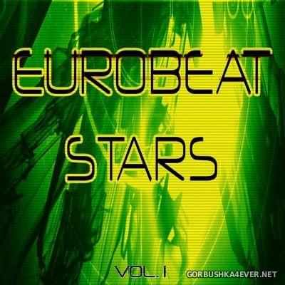 [Saifam Digital] Eurobeat Stars vol 1 [2009]
