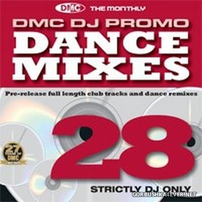 [DMC] Dance Mixes 28 [2010]