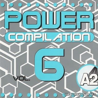 [Columbia] A2 Power Compilation vol 6 [1999]