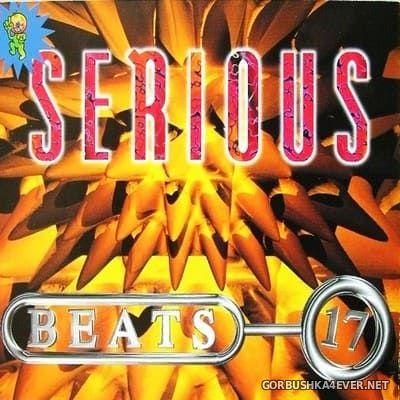 [Antler-Subway] Serious Beats 17 [1995] / 2xCD