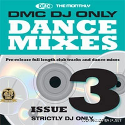 [DMC] Dance Mixes 3 [2009]